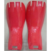 S5 boots midium tongue